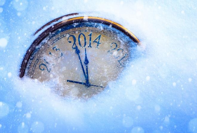 Россия переводит часы на зимнее время